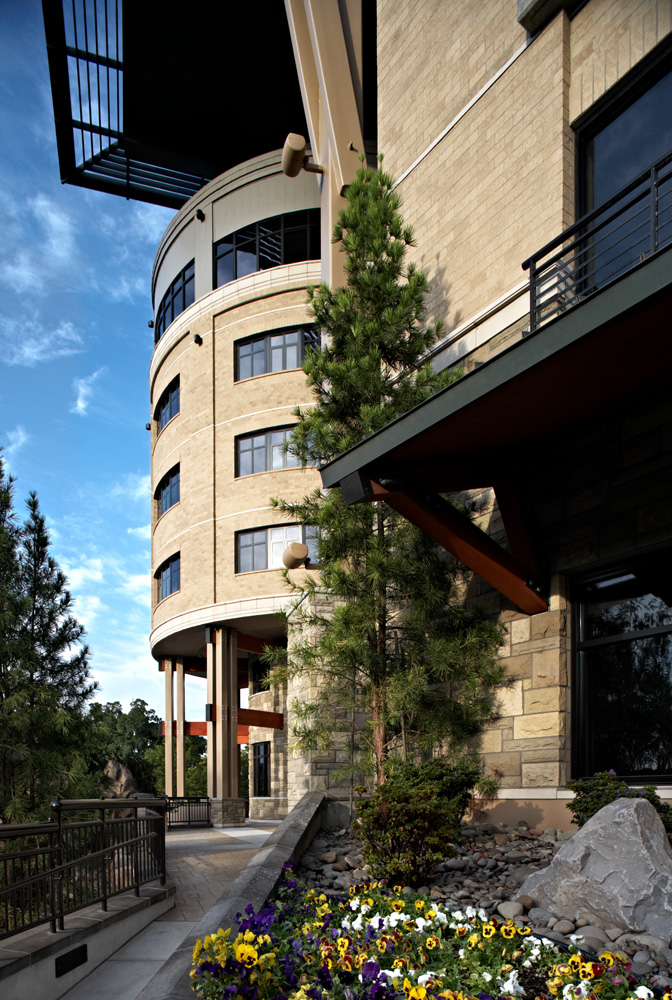 The Meridian Ac Co Architecture Community Salem