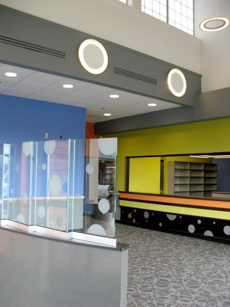 Woodburn Pediatric Clinic Ac Co Architecture