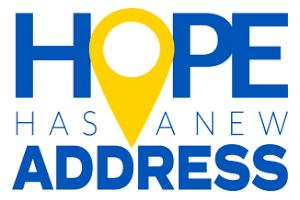 UGM Hope logo