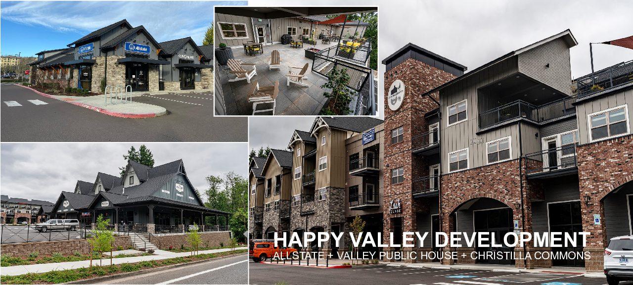 Happy Valley Development