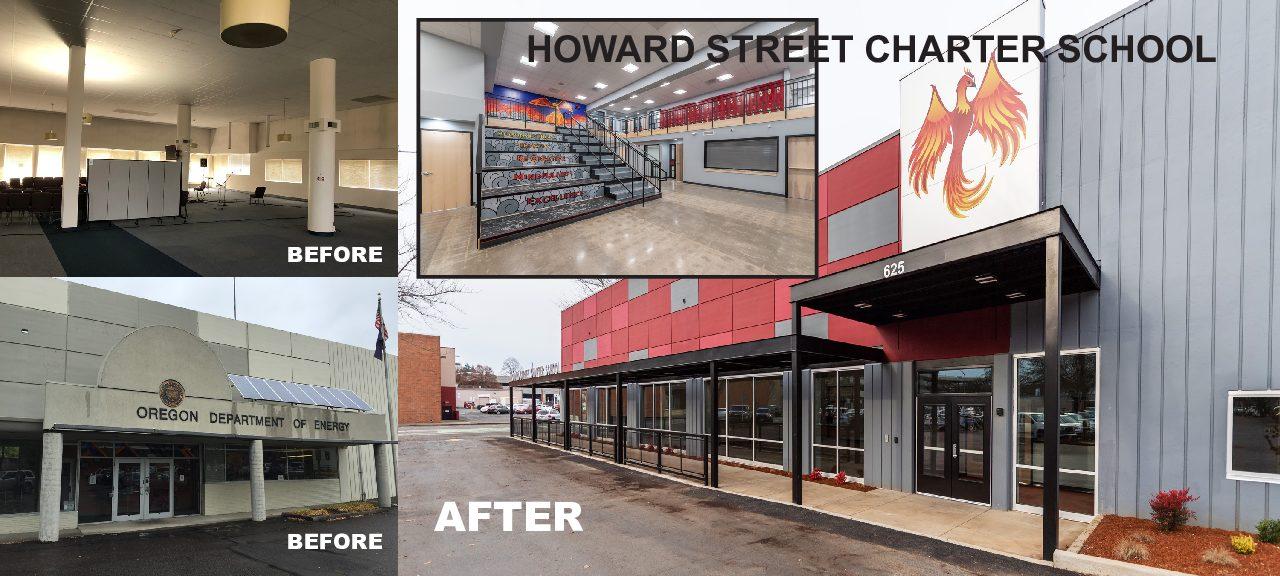 Howard Street Charter School