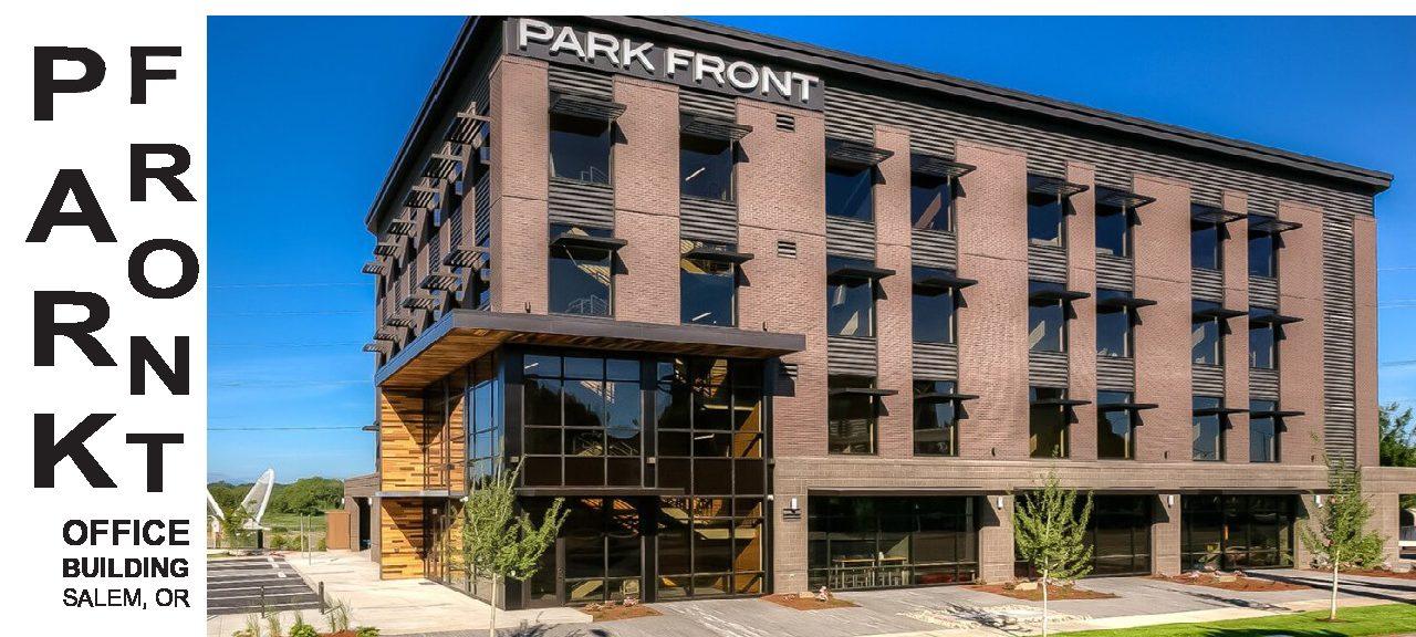 Park Front Office Building, Salem, Oregon