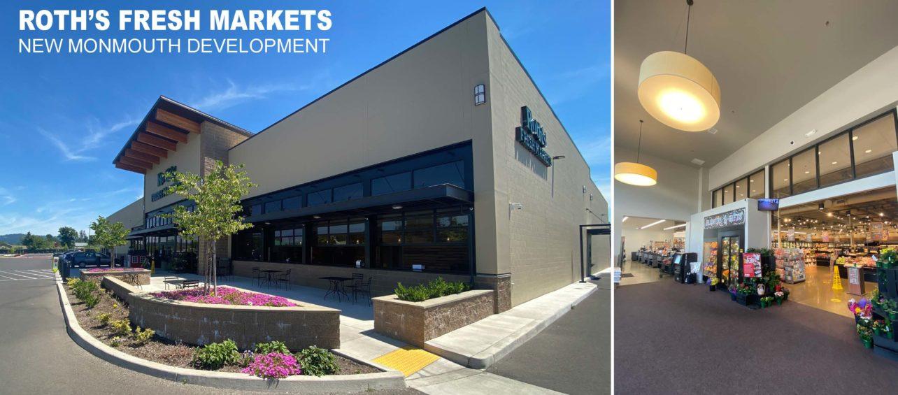Roth's Fresh Markets – Monmouth, Oregon