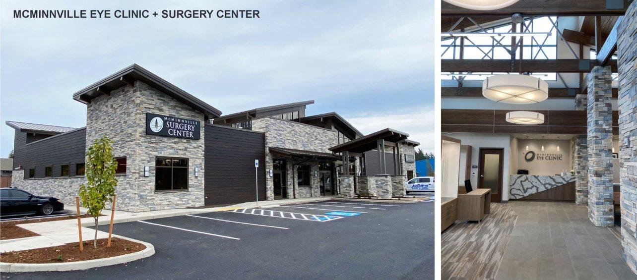 McMinnville Eye Clinic & Surgery Center
